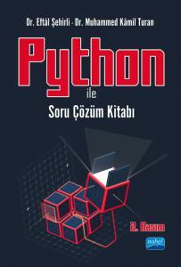 Python ile Soru Çözüm Kitabı