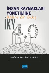 İKY 4.0 - İnsan Kaynakları Yönetimine Modern Bir Bakış