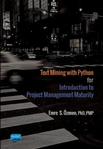 Text Mining with Python for Introduction to Project Management Maturity