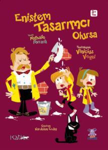 ENİŞTEM TASARIMCI OLURSA / Tonton Decorateur