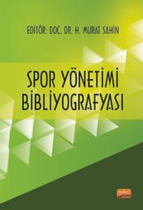Spor Yönetimi Bibliyografyası