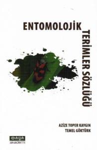 Entomolojik Terimler Sözlüğü