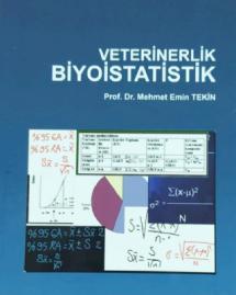 Veterinerlik Biyoistatistik - Ders Kitabı