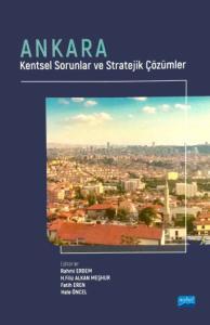 ANKARA - Kentsel Sorunlar ve stratejik Çözümler