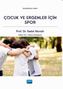 Çocuk ve Ergenler İçin Spor