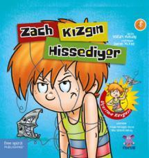 ZACH KIZGIN HİSSEDİYOR