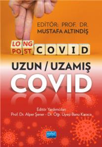LongCOVID/PostCOVID - Uzun/UzamışCOVID