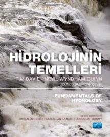 HİDROLOJİNİN TEMELLERİ - Fundamentals Of Hydrology