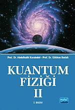 Kuantum Fiziği II