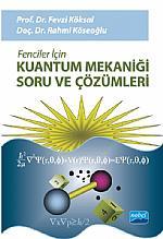 Fenciler İçin Kuantum Mekaniği Soru ve Çözümleri