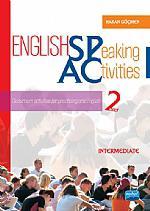 English Speaking Activities 2