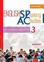 English Speaking Activities 3
