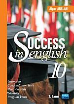 Success in English 10. Sınıf
