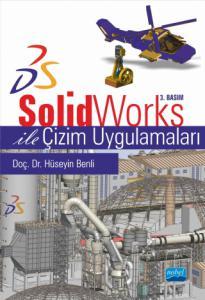 SolidWorks ile Çizim Uygulamaları