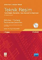 TEKNİK RESİM / Böttcher/Forberg Technisches Zeichnen