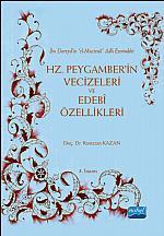 Hz. Peygamber'in Vecizeleri ve Edebi Özellikleri