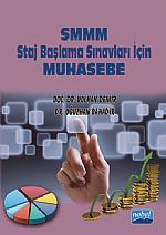 SMMM Staj Başlama Sınavları için Muhasebe