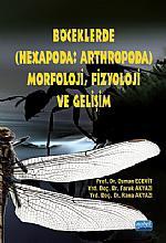 Böceklerde (Hexapoda: Arthropoda) Morfoloji, Fizyoloji ve Gelişim