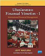 ULUSLARARASI FİNANSAL YÖNETİM I / International Financial Management