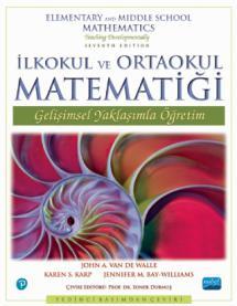 İLKOKUL ve ORTAOKUL MATEMATİĞİ / Elementary and Middle School Mathematics