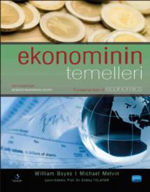 EKONOMİNİN TEMELLERİ / Fundamentals of Economics