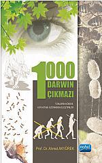 1000 DARWİN ÇIKMAZI - The Origin of Species