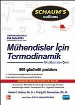 MÜHENDİSLER İÇİN TERMODİNAMİK - Schaum's / Thermodynamics for Engineers