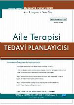 AİLE TERAPİSİ TEDAVİ PLANLAYICISI - The Family Therapy Treatment Planner