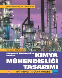 KİMYA MÜHENDİSLİĞİ TASARIMI - Chemical Engineering Design