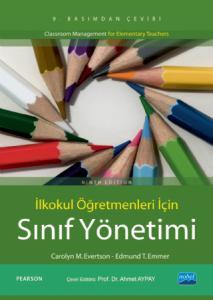İLKOKUL ÖĞRETMENLERİ İÇİN SINIF YÖNETİMİ - Classroom Management for Elementary Teachers