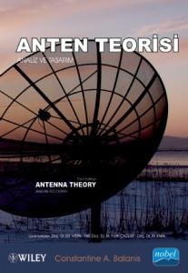 ANTEN TEORİSİ: Analiz ve Tasarım - Antenna Theory: Analysis and Design