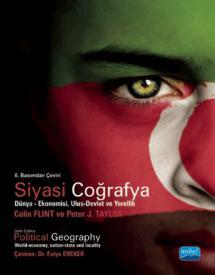 SİYASİ COĞRAFYA Dünya - Ekonomisi, Ulus-Devlet ve Yerellik - POLITICAL GEOGRAPHY - World-Economy, Nation-State and Locality