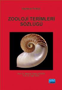 ZOOLOJİ TERİMLERİ SÖZLÜĞÜ - İngilizce-Türkçe