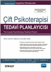 ÇİFT PSİKOTERAPİSİ TEDAVİ PLANLAYICISI / The Couples Psychotherapy Treatment Planner