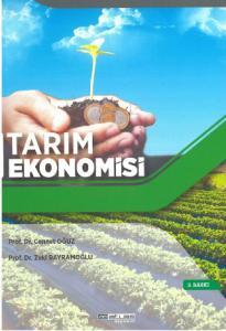 Tarım Ekonomisi