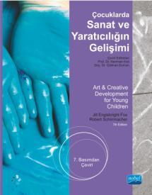 Çocuklarda SANAT VE YARATICILIĞIN GELİŞİMİ / Art & Creative Development for Young Children