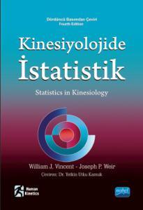 KİNESİYOLOJİDE İSTATİSTİK - Statistics in Kinesiology