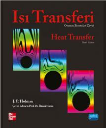 ISI TRANSFERİ - Heat Transfer