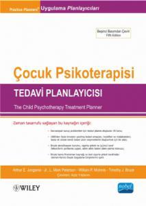 ÇOCUK PSİKOTERAPİSİ TEDAVİ PLANLAYICISI - The Child Psychotherapy Treatment Planner