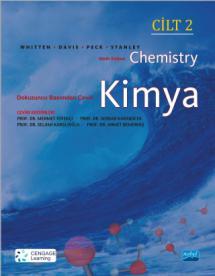 KİMYA - Chemistry Cilt 2
