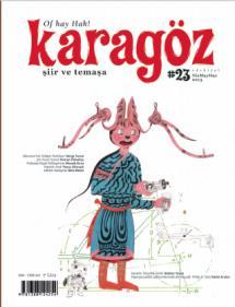 Karagöz 23. sayı