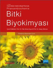 BİTKİ BİYOKİMYASI -  Pflanzenbiochemie