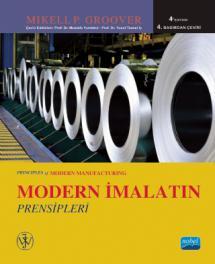 MODERN İMALATIN PRENSİPLERİ - Principles of Modern Manufacturing