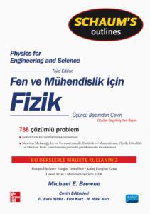 Fen ve Mühendisler için FİZİK Schaum's - Physics for Engineering and Science - Schaum's