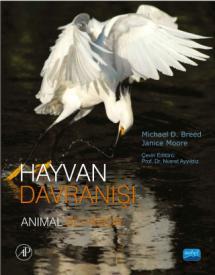 HAYVAN DAVRANIŞI - Animal Behavior