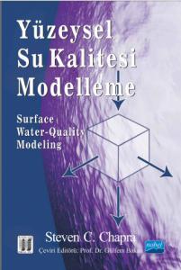 YÜZEYSEL SU KALİTESİ MODELLEME - Surface Water-Quality Modeling