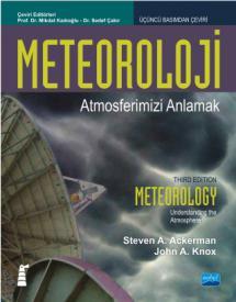 METEOROLOJİ - Atmosferimizi Anlamak / Meteorology