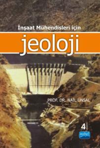 İnşaat Mühendisleri İçin Jeoloji