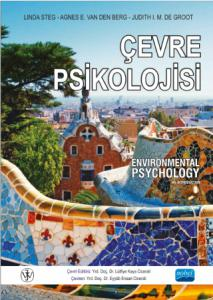 ÇEVRE PSİKOLOJİSİ - Environmental Psychology