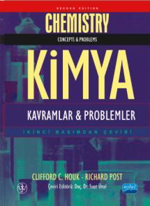 KİMYA - Kavramlar ve Problemler - CHEMISTRY - Concepts and Problems